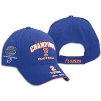 NEW Florida Gators ncaa VINTAGE RARE 1996 2006 National Champions Hat Cap  MENS 13c5edd66