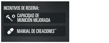 DLC THE LAST OF US 2 II PS4  DLC  - NO JUEGO NO GAME Municion / Capacitación