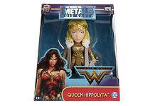 """Jada Diecast 4"""" Wonder Woman Movie Queen Hippolyta Figure M290"""