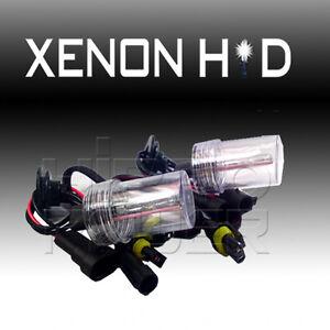 9006 12000K HID Xenon Conversion Kit Replacement Fog Light Bulbs