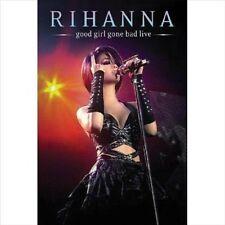 Rihanna Pop 2000s Music CDs & DVDs