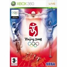 Beijing 2008 - The Official Video Game of the Olympic Games (Microsoft Xbox 360…