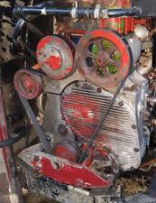 Gardner 6LXB Engine Drive Belt for Alternator/Compressor fits Bristol VR
