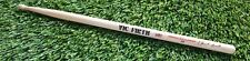 Chad Smith Red Hot Chili Peppers Signed Signature Drumstick JSA/COA U23781