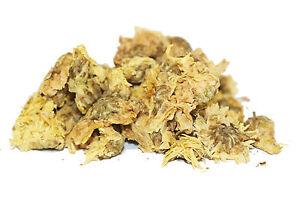 Chrysanthemum Tea- Luxury Dried Chrysanthemum Flowers - Herbal Tea - 20g - 50g