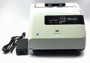 HP ScanJet Enterprise Flow 5000 Sheetfed Scanner L2716A L2716-64001