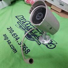 GE Interlogix KTC-CBH24 Bullet Camera, 6mm fixed lens,