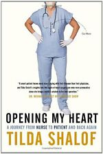 Opening My Heart: A Journey from Nurse to Patient