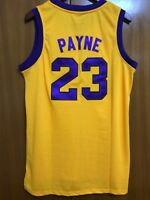 Martin TV Show #23 Basketball Jersey Martin Lawrence Martin Payne All stitched