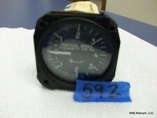 "United Instruments 3"" Vertical Speed P/N 7040 s/n 2D383 (CORE)"