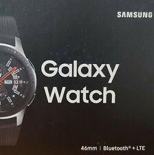 Samsung Sm-r805 Galaxy Watch 46 Mm LTE Silber