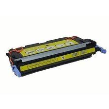HP C9722A Laserjet 4600 4600DN 4600N 4610N 4650 4650DN 4650N YELLOW TONER CART