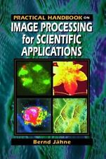 Practical Handbook on Image Processing for Scientific Applications-ExLibrary