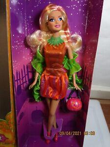 Halloween Treat 2011 Barbie Doll