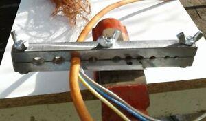Copper Cable Wire Stripping Machine