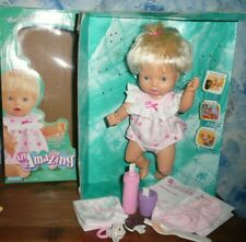 Amazing Ashley 2000 Playmates Interactive Doll