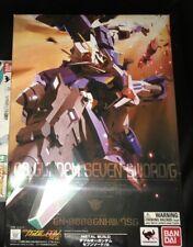 New Bandai Tamashii Nations Metal Build Gundam 00 Seven Sword / G