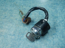 IGNITION SWITCH & KEY 1970 HONDA TRAIL 70 CT70