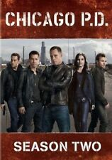 Chicago P.d. Complete Season Two R1 DVD Series 2 PD