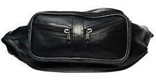 Men's Leather Bum Bag/Waist Pack