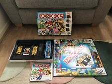 Monopoly Gamer By Hasbro 100% Complete