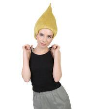 Women's Troll Wigs | Cosplay Trolls Wig Style HW-1344