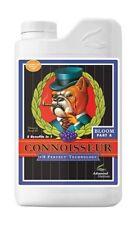 Advanced Nutrients Connoisseur Bloom Part A pH Perfect Nutrients 4L Liter