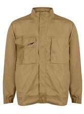 Abrigos y chaquetas de hombre en color principal beige talla M