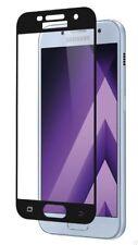2x 3D Samsung Galaxy A3 2017 Panzerglas Panzerfolie Echtglas Top Klar HD