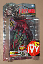 Resident Evil Ivy Figure Moby Dick Series 12 with Nemesis Type 3 Part