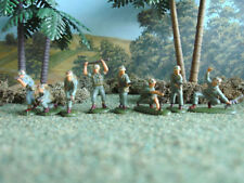 Revell American Military Personnel Toy Soldiers