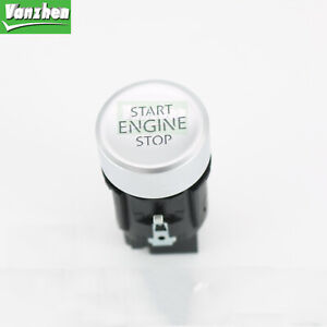 Engine Key Start Stop Switches Button 5GG959839 For VW Golf 7 VII MK7 2013-2017