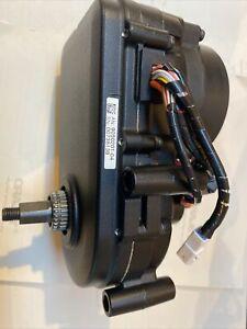 kalkhoff Impulse 2.3 Motor