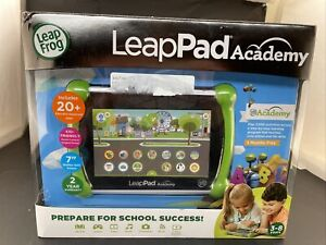 Leap Frog LeapPad Academy 20+ Educator Approved Apps  IN HAND