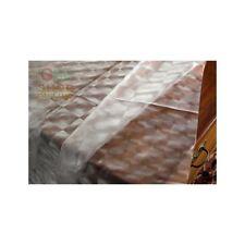 15720 TELO OCCHIELLATO PVC CRISTAL MT 2 X 3