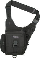 Maxpedition Fatboy Versipack Black 0403B More than a durable, ergonomic shoulder