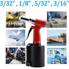 Air Riveter Hydraulic Rivet Pneumatic Riveting Gun 316 532 18 332 14