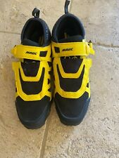Mavic CrossMax Mountain Bike Shoes (US 10 / EU 44) - SAVE $$