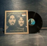 "1978 Dan Fogelberg/Tim Weisberg ""Twin Sons of Different Mothers"" LP - EPIC - NM"