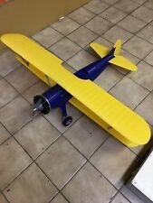 Modellflugzeug Stearman PT17 3D Druck Teilesatz