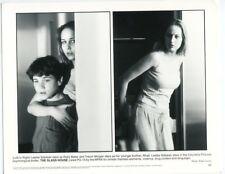 Glass House-Leelee Sobieski-Ruby Baker-Trevor Morgan-8x10-B&W-Promo-Still