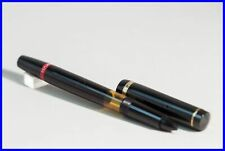 1950s Black & Gold TIKU Rotring TINTENKULI Ink Pen Technical drawing