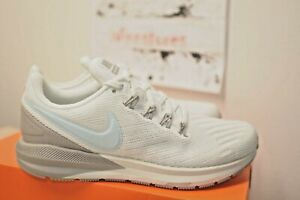 Nike Air Zoom Structure 22 Womens Running Athletic Shoes, AA1640 100 Size 5.5