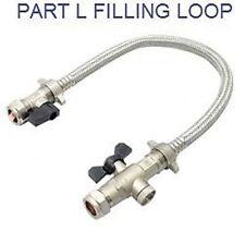 Combi riscaldamento parte l compatibile dritto riempimento Loop