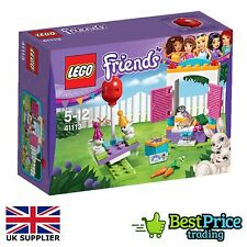 Lego Friends 41113 Party Gift Shop *BRAND NEW & SEALED *Bunny Babies