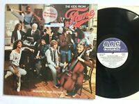 THE KIDS FROM FAME 1982 Vinyl LP (Hi-Fidelity / Starmaker) BBC Records ‎REP 447
