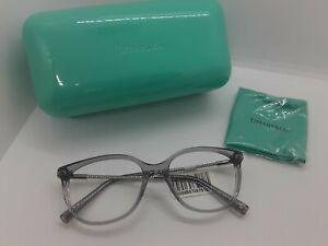 Tiffany & Co Womens Eyeglasses Frames OTF2168 8270 54/17/140