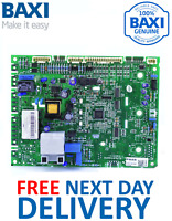 Baxi Duo-tec 2, Neta-tec, 124, 128 Combi PCB 720878202 Genuine Part