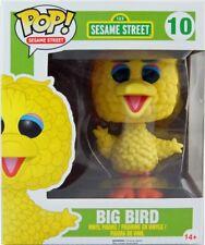 Snufflepagus #5723 OVERSIZED Funko POP Mr Sesame Street