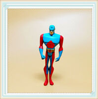 DC Universe Justice League Unlimited THE ATOM ACTION FIGURE 4""